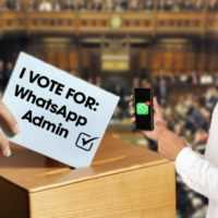 How 'WhatsApp group admin' became one of the most powerful jobs in politics