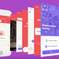 Ride-hailing apps are failing sexual assault survivors — UrSafe aims to change that