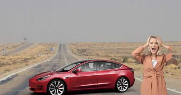 Tesla says there's no unintended acceleration in its vehicles, blames short seller