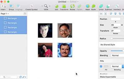 Create Dynamic Profile Photos for Interface Mockups With This Tool